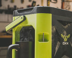 Oxx COFFEEBOX (Green)