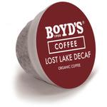 Boyd's Coffee - Lost Lake Decaf - Overwrap
