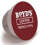Boyd's Coffee - French No.6 - Overwrap