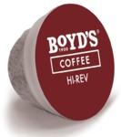 Boyds Coffee - Hi-Rev - Overwrap