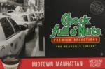 Chock full o'Nuts - Midtown Manhattan (Medium Blend) - Overwrap