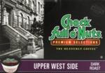 Chock full o'Nuts - Upper West Side (Dark Roast) - Overwrap