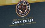 Coffee Culture - Dark Roast - Overwrap