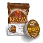 Copper Moon - Kenyan (Medium/Dark Roast) - Overwrap