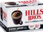 Hills Bros - Dark Satin (Dark Roast) - Overwrap