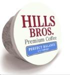 Hills Bros - Perfect Balance (Medium Roast) - Overwrap