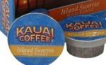 Kauai - Island Sunrise (Mild Roast) - Overwrap