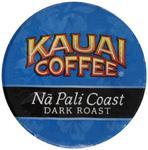 Kauai - Na Pali Coast (Dark Roast) - Overwrap
