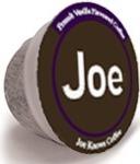 Paramount Joe - French Vanilla (Medium Roast) - Overwrap