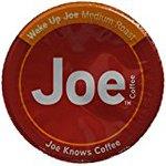 Paramount Joe - Wake Up (Medium Roast) - Overwrap